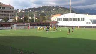 Lavagnese-Jolly Montemurlo 3-1 Serie D Girone E