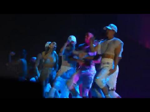 Ariana Grande - Side To Side Live Sweden