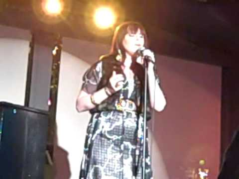 Tiffany - Here In My Heart (live at Upright Cabaret)