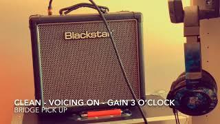 Blackstar HT 1 R MKII