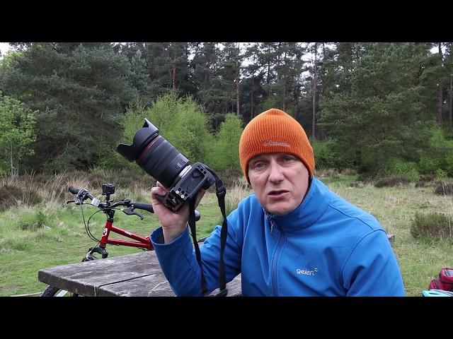 Landscape Photography - The Holy Trinity I