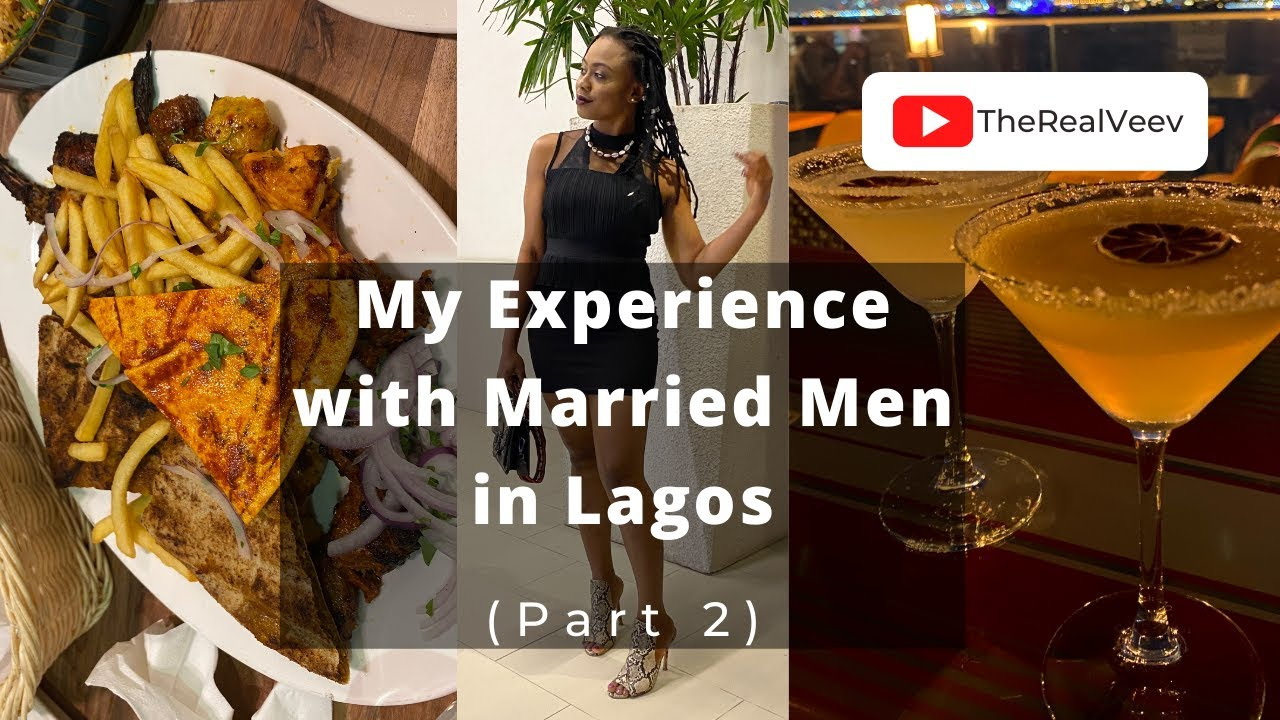 Download HUSBANDS OF LAGOS - PART 2 (MY EXPERIENCE WITH MARRIED MEN IN LAGOS)