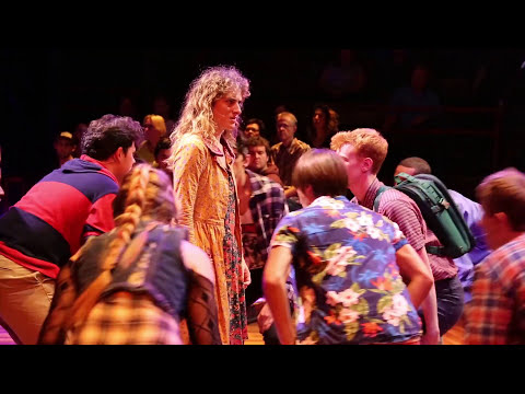 CARRIE: THE KILLER MUSICAL - MONTAGE