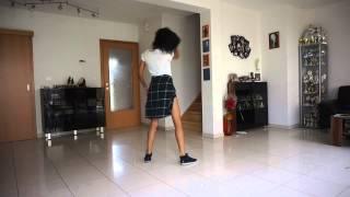 Beyonce Yonce - Girin Choreography dance cover