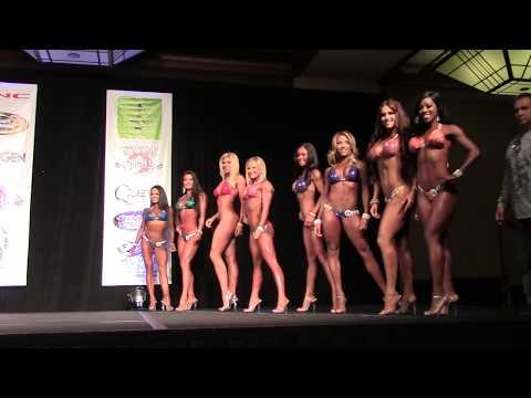 IFBB Pro Bikini Open 2014 NOR CAL