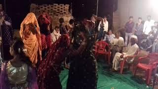 2018 Rajasthani latest DJ song - DJ upar nach dikhave ra - डीजे ऊपर नाच दिखाव रे - full Party Song