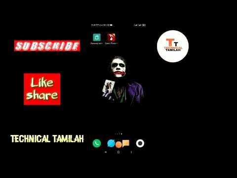 Best Tamil mp3 songs apps | technical tamilah | vid 11