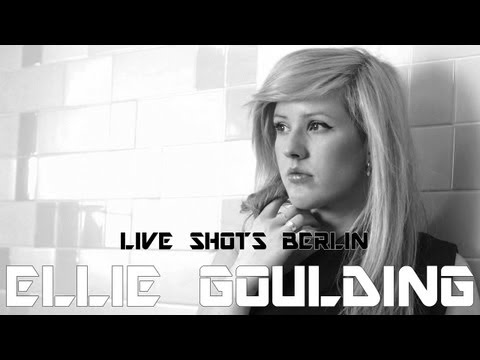 Ellie Goulding - Under The Sheets (HD)