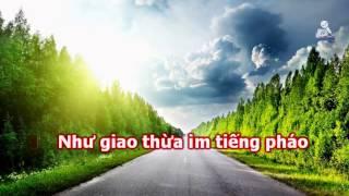 Karaoke Nếu Xuân Này Vắng Anh [ Beat Chuẩn ]