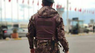 Neşet Ertaş-Gönül Dağı | Türk Askeri JÖH-PÖH Özel Harekat Klip