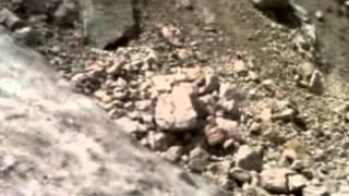 Rak Conquers Kuh e Rostam 9,000+feet (Alborz Mountains, Iran)