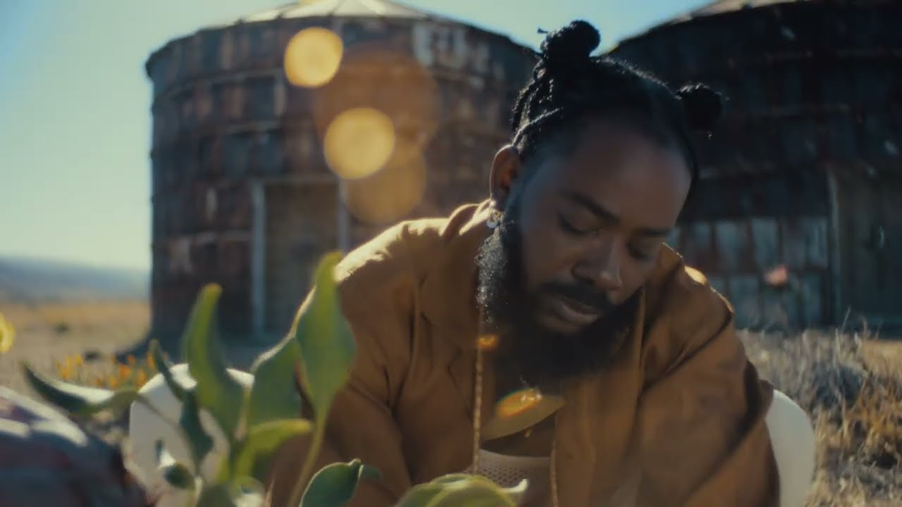 Download Adekunle Gold - It Is What It Is (Official Video)