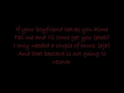 Si tu novio te deja sola - J. Balvin ft Bad Bunny - Letra en ingles