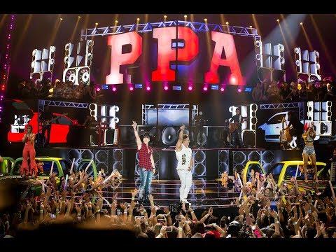 Teaser DVD Paredão do PPA