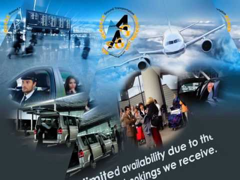 Algeria Airport Transfers - Auto Go Ltd