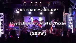Sentimental City Romance Live Performance at Elysium Austin, Texas ...