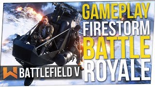 J'ai Testé le Battle Royale de Battlefield 5 ! Gameplay Exclusif FR thumbnail