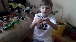 Обзор фигурок бен10(Мое первое видео., 2016-06-17T11:10:23.000Z)