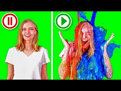 38 ART IDEAS TO MAKE YOUR LIFE BRIGHTER