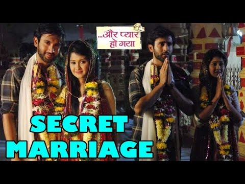 Aur Pyaar Ho Gaya- Raj and Avni SECRET MARRIAGE and New SECRET REVEALED | FULL EPISODE thumbnail