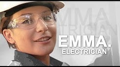 I Wanna Be an Industrial Electrician