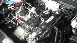 VW Golf VI 6 1,2 TSI 105 PS BMT Motor Steuerkettenrasseln | Timing Chain Problem (Rattle) | Sound
