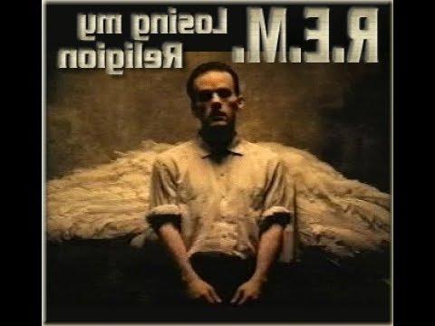 R.E.M - Losing My Religion  BACKWARDS