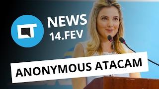 Mensagens de Marcela Temer, violência no Uber Brasil e + [CT News]