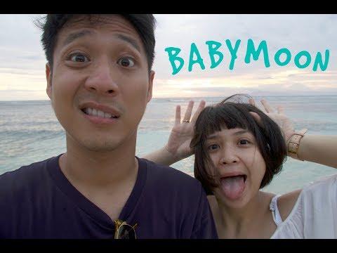 Babymoon To Gili | Juniorliem Putrititian
