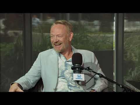 """Chernobyl"" Actor Jared Harris on Mad Men, Boxing, and More w/ Rich Eisen 