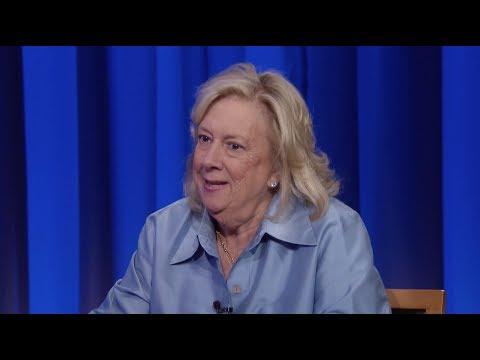 "Jim Zirin-Why is Linda Fairstein the ""Queen of  Suspense""?-Linda Fairstein"