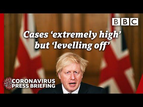 Covid-19 update UK today, Boris Johnson 🔴 @BBC News live – BBC