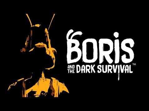 Boris and the Dark Survival store video