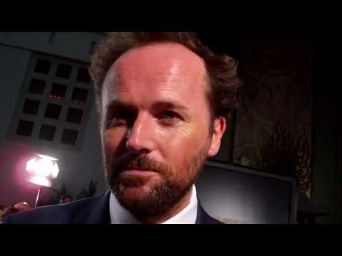 """Rupert Wyatt at the """"Rise of the Planet of the Apes"""" premiere"""