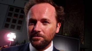 "Rupert Wyatt At The ""Rise Of The Planet Of The Apes"" Premiere"