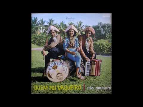 Trio Mossoró - O Tricô da Carolina