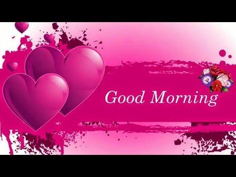 Good morning status. I love you sweetheart status. Good