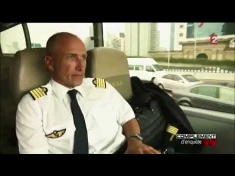 PAY TO FLY - France 2 report - Airline pilots pay to