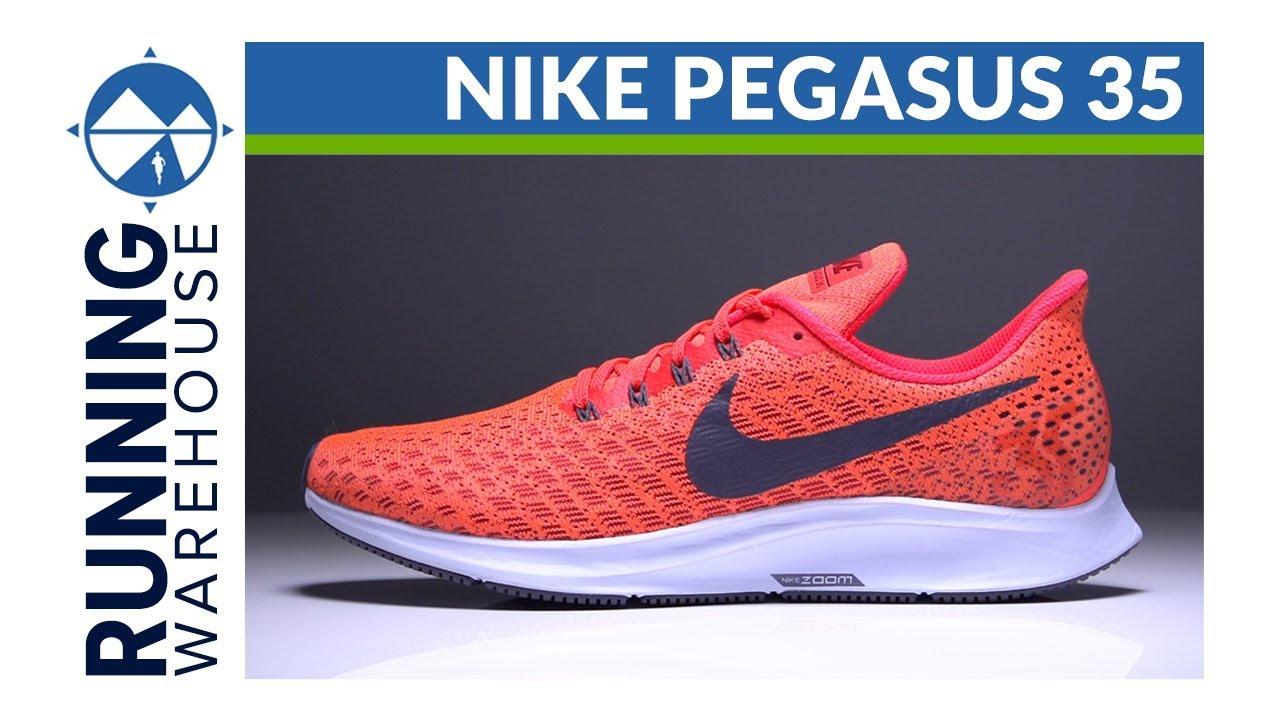 0a7455464b53 Nike Zoom Pegasus 35. Running Warehouse