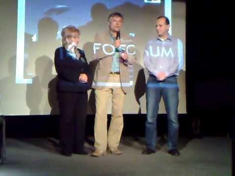 XIV UFO Forum - Wrocław 30.10.2010