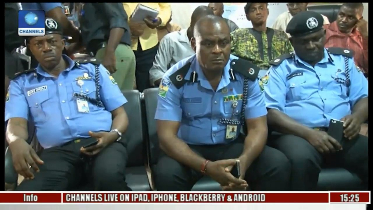 News Across Nigeria: Delta State Partners Police To Fight Crime