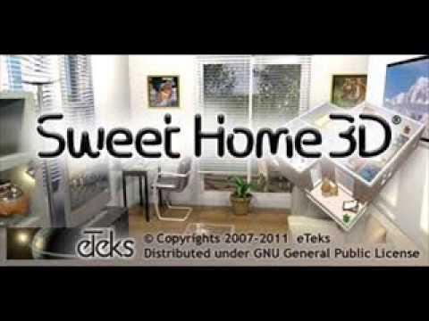Como descargar programa para hacer casas youtube for Programas para disenar planos arquitectonicos