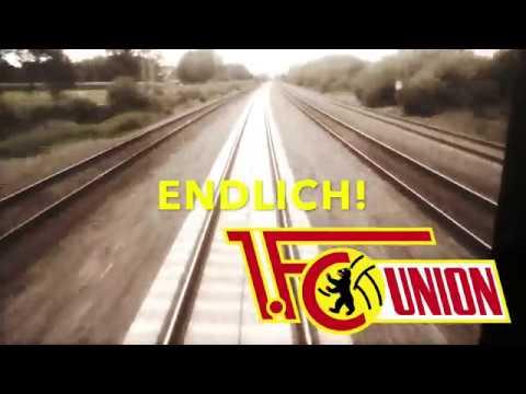 1. FC Union Berlin Saison 17/18 Teaser