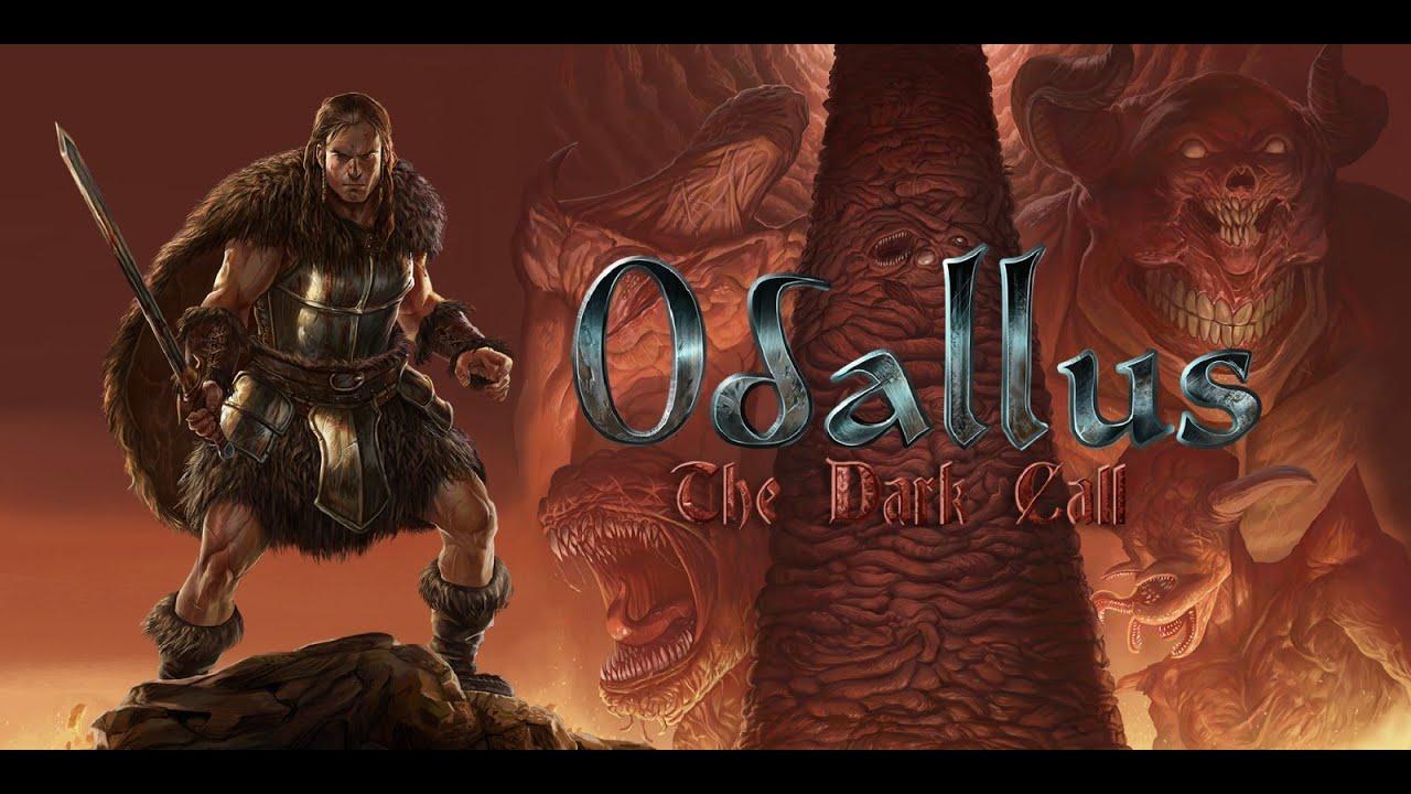 ODALLUS - Nintendo Switch Gameplay @DigeratiDM