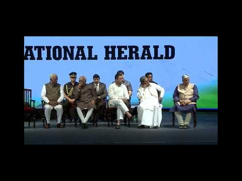 National Herald India
