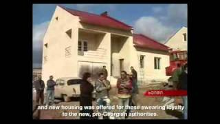 Georgian War Documentary -- 08/08/08 --  PROOF that NATO invaded Ossetia!