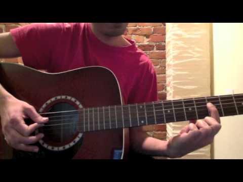 Elay Keechan - Kadal Guitar lesson