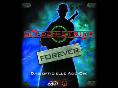 Sudden Strike Forever - In a perfect world  