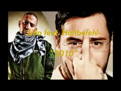 Sido feat. Haftbefehl-2010 (Chipmunk Version)