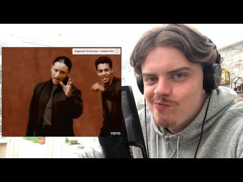Elvis Crespo - Tu Sonrisa   🇬🇧UK Reaction/Review